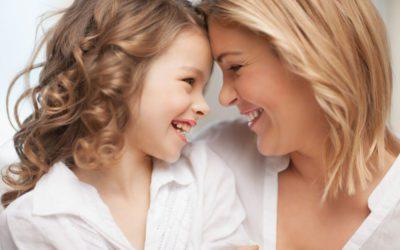 Atelier Sophrologie parent / enfant ce samedi